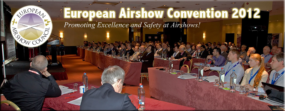 European Airshow Convention 2011